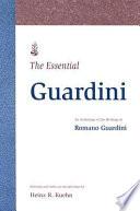 The Essential Guardini