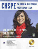 CHSPE   California High School Proficiency Exam