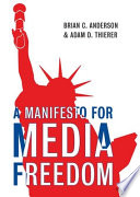 Manifesto For Media Freedom