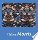 illustration du livre William Morris