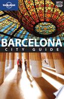 Barcellona  Con Pianta  Ediz  Inglese