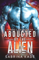 Abducted by the Alien Book PDF
