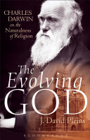 The Evolving God Book