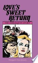 Love S Weet Return