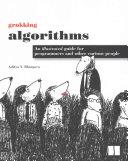 cover img of Grokking Algorithms