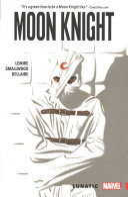 Moon Knight Vol  1