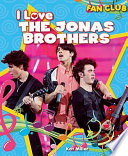 I Love the Jonas Brothers