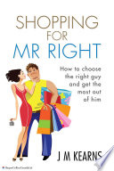 Shopping For Mr Right