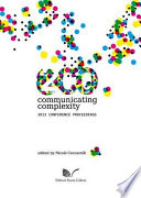 2CO Communicating complexity