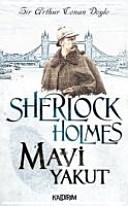 Sherlock Holmes   Mavi Yakut