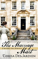 The Marriage Mart : that difficult. she knew she...