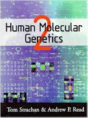 Problems And Solutions For Strachan And Read S Human Molecular Genetics 2