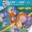 Night Lights  Dr  Seuss Cat in the Hat