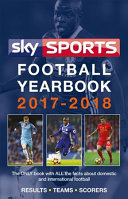 Sky Sports Football Yearbook 2017 2018