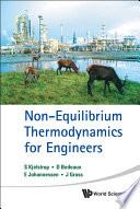 Non Equilibrium Thermodynamics for Engineers