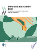 Pensions at a Glance 2011 Retirement-income Systems in OECD and G20 Countries A Glance Is Pensions Retirement And