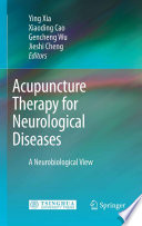 acupuncture-therapy-for-neurological-diseases