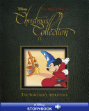 A Mickey Mouse Christmas Collection Story  The Sorcerer s Apprentice