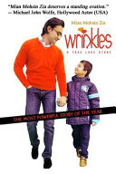 Wrinkles John Wolfe Hollywood Actor Usa Xavier Frances Has
