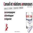 Conseil Et Relation Annonceurs
