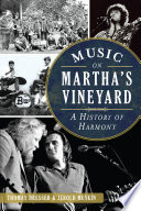 Music on Martha s Vineyard