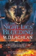 download ebook the night lies bleeding pdf epub