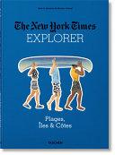 NYT Explorer. Plages, Îles and Côtes