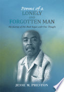 Poems of a Lonely and Forgotten Man