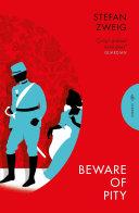 Beware Of Pity book