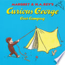 Curious George Goes Camping  Read aloud