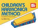Children's Harmonica Method