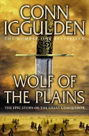 Wolf Of The Plains book