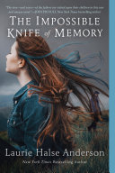download ebook the impossible knife of memory pdf epub