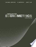 Using SAS for Econometrics, 4th Edition
