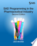 Ebook SAS Programming in the Pharmaceutical Industry, Second Edition Epub Jack Shostak Apps Read Mobile