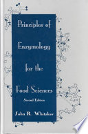 Principles of Enzymology for the Food Sciences  Second Edition