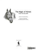 Book The Magic of Horses
