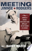 Meeting Jimmie Rodgers
