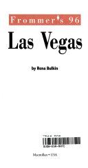 Frommer s Las Vegas 1996