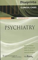 Blueprints Psychiatry Package