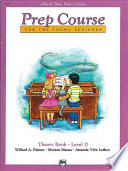 Alfred s Basic Piano Prep Course  Theory Book D