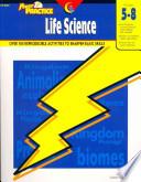Power Practice  Life Science  eBook