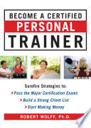 Become a Certified Personal Trainer  H C