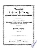 Bayerische Lehrerzeitung