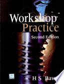 Workshop Practice 2E