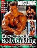Robert Kennedy s Musclemag International Encyclopedia of Bodybuilding