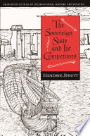The Sovereign State and Its Competitors Book PDF