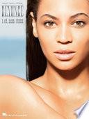 Beyonce   I Am     Sasha Fierce  Songbook