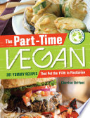 The Part Time Vegan