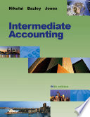 Intermediate Accounting  Book Only